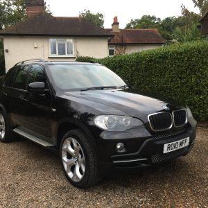 BMW X5 3.0D SE X-Drive