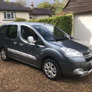 Citroen Berlingo MULTISPACE PLUS 1.6 HDI