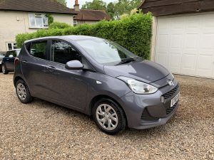 Hyundai i10 1.2 SE Manual