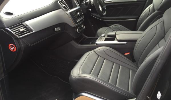 Mercedes Gl63 Amg 7 Seater Gs Vehicle Servcies